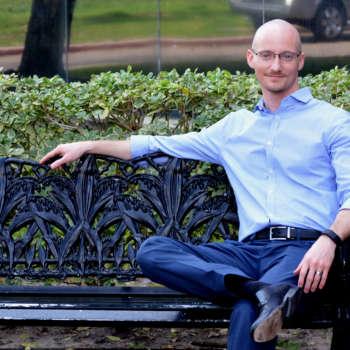 Brian Swartz, A.I.A., LEED AP